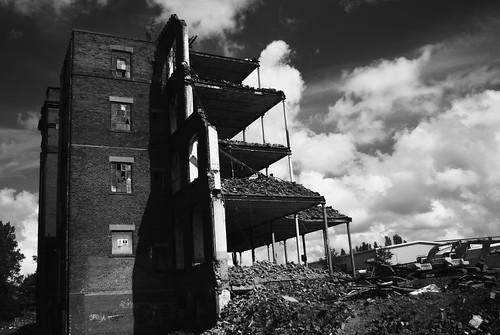 Peel Mill