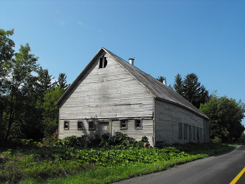 Barn in Montérégie