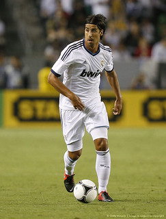 Sami Khedira - Real Madrid