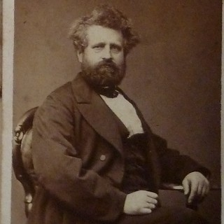 Claudius Boye (1823–1879)