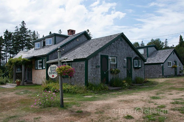 The Inn at Whale Cove Cottages