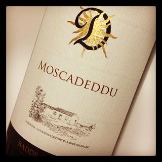 Moscadeddu - Tenute Dettori
