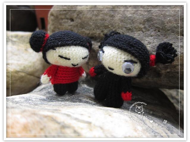 中國娃娃pucca3