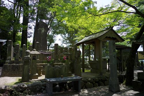 2012夏日大作戰 - 熊本 - 武蔵塚公園 (6)