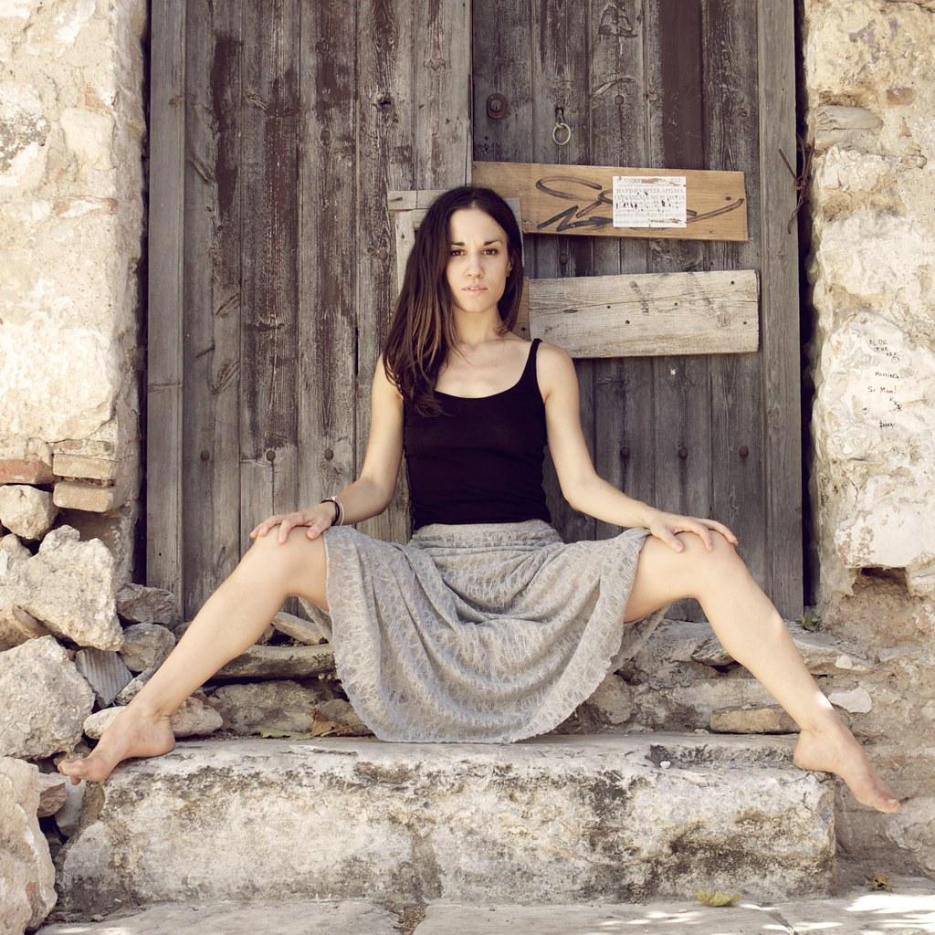 Beautiful barefoot girls 2 heather stewart 6