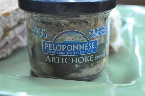 Pelopennese-Artichoke-Spread