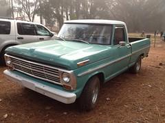 Elaine's Truck