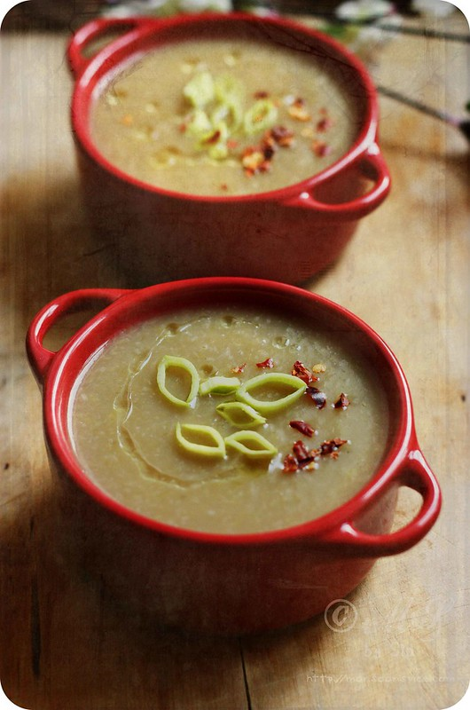 Monsoon spice unveil the magic of spices vegan leek and potato vegan leek and potato soup recipe quick simple soup recipes forumfinder Choice Image