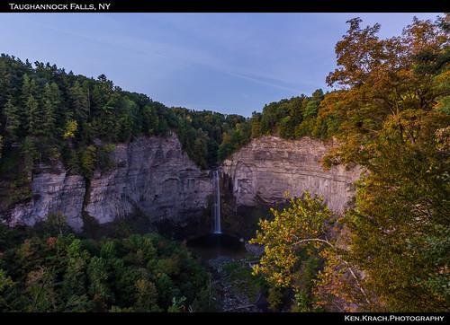 newyork water sunrise waterfall falls taughannockfalls bestevercompetitiongroup