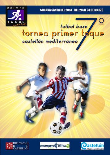 7º Torneo Nacional Fútbol Base Primer Toque 8160807852_40727c6e68
