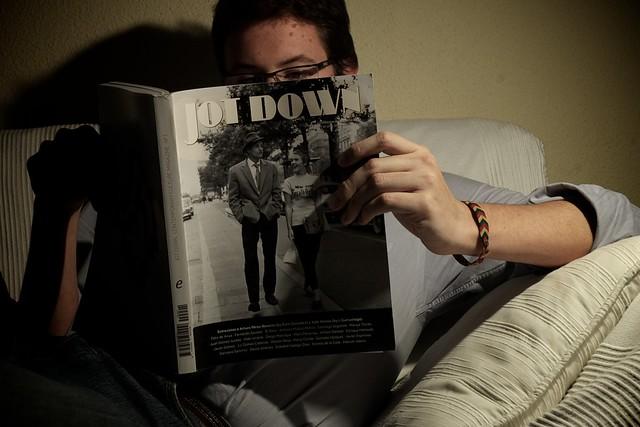 313/366: Jot Down