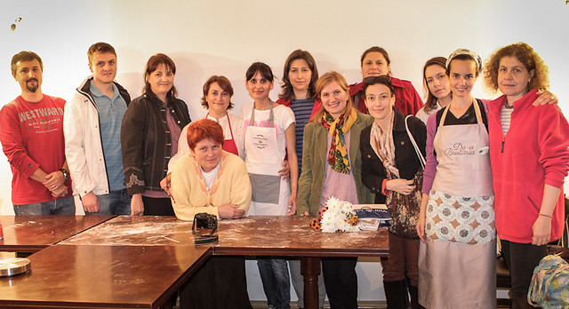 8168969902 fd2eae515b z Poze si impresii de la atelierele de paine din Bucuresti