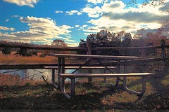 Nissequogue River State Park