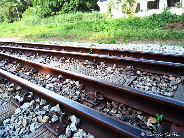KTM Railway Track 03