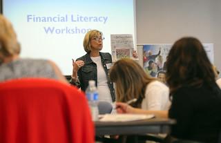 financial workshop 04