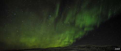 Norðurljós/Aurora Borealis