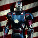 Iron Patriot by delgax