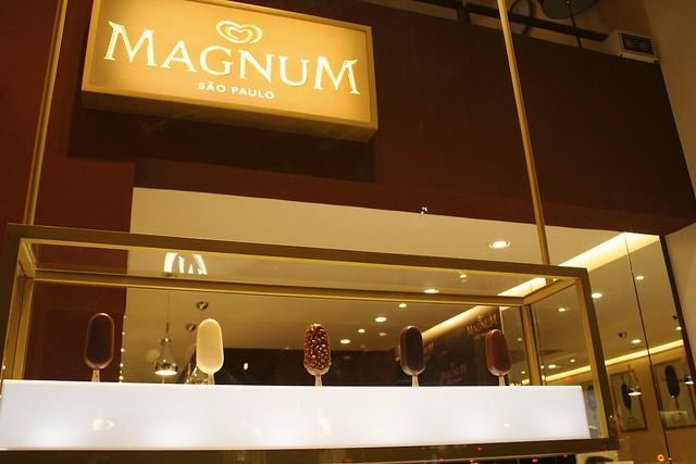 Magnum Make My Magnum
