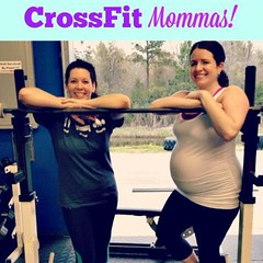 #crossfitmom workouts every Mon | Wed | Fri | Sat @crossfitoib