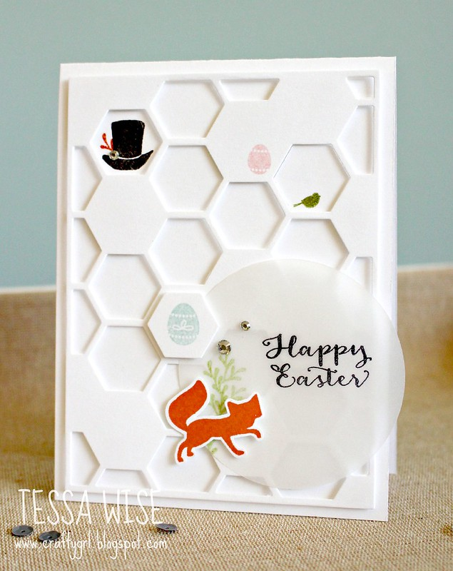 Happy Easter Card 1