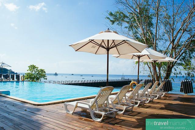 TunaMaya Beach & Spa Resort34