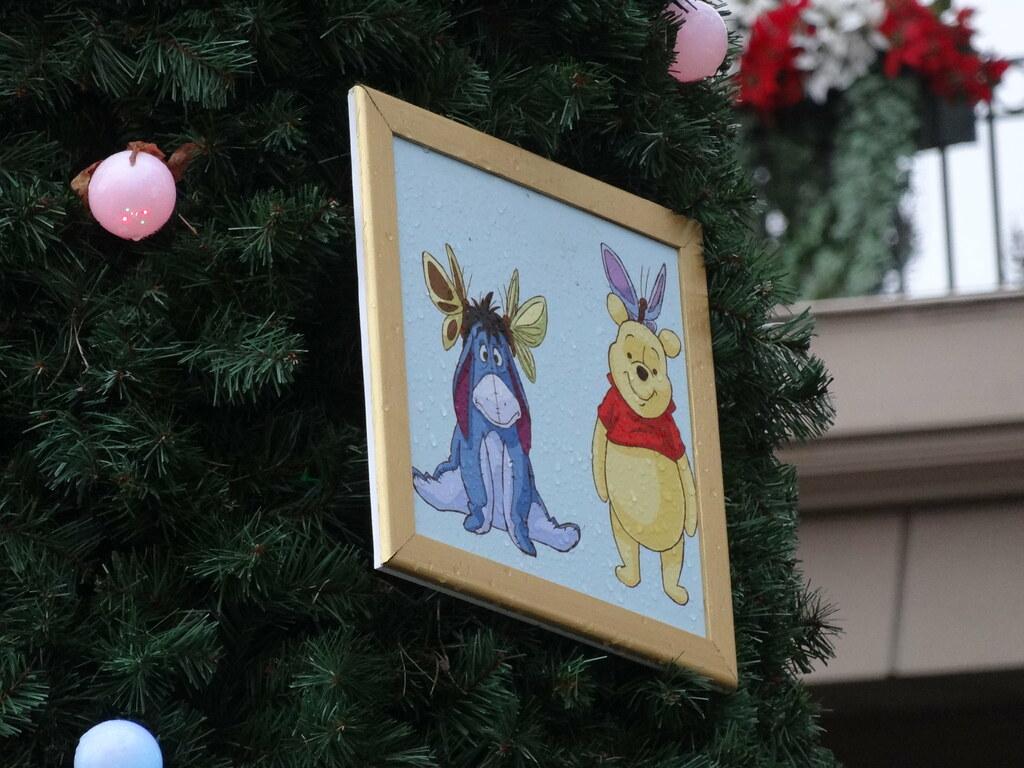 Un séjour pour la Noël à Disneyland et au Royaume d'Arendelle.... - Page 6 13879891745_3231417e9f_b
