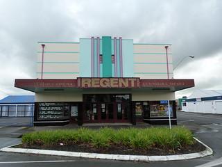 Regent Theatre, Pahiatua