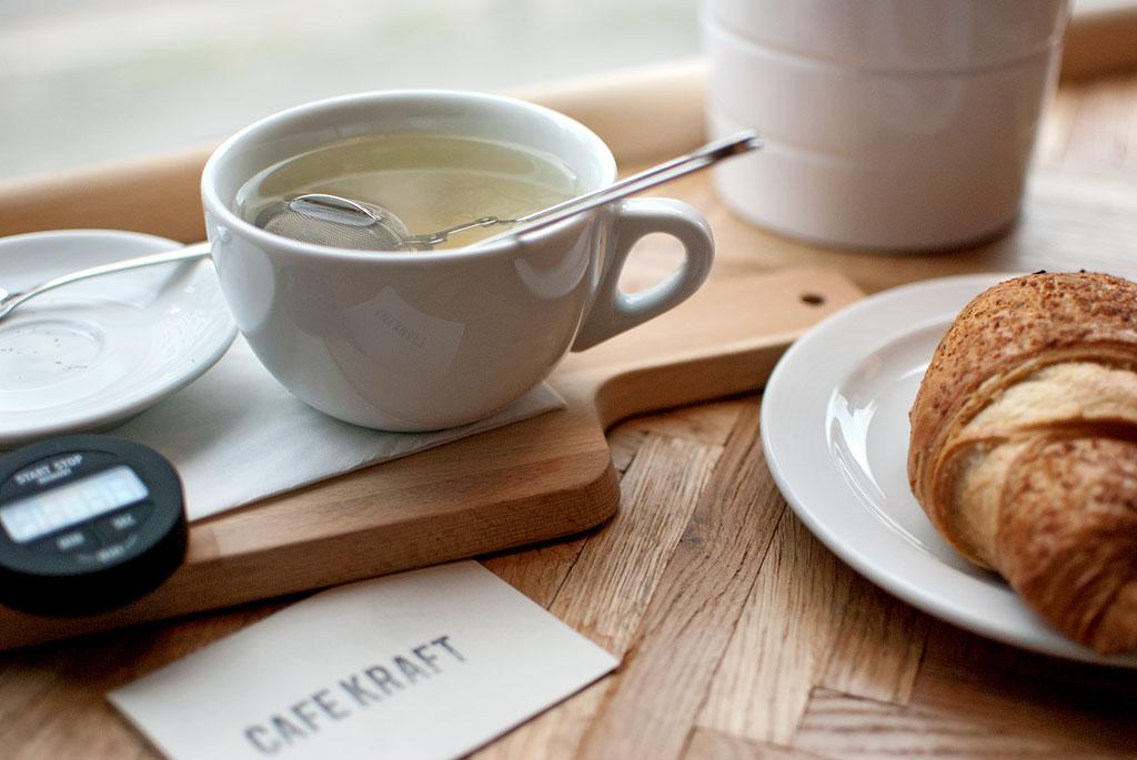 Cafe Kraft