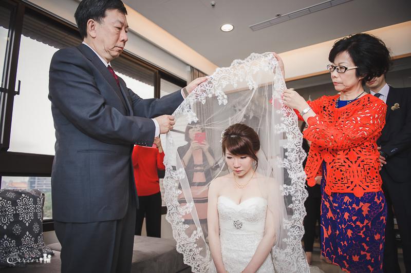 郁強 & 安安 婚禮紀錄_116