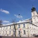 Dawny konwikt przy szkole pijarskiej w Łukowie, obecnie Powiatowy Urząd Pracy by Polek