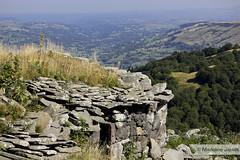 Cantal - Le Claux