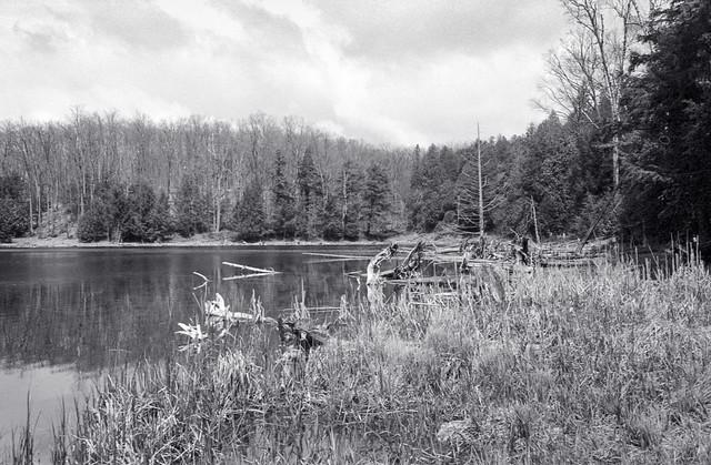 Carsten Lake Two