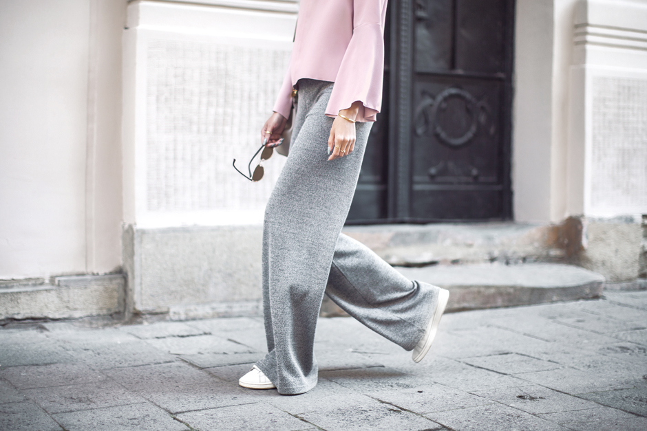 flared-sleeves-street-style-outfit