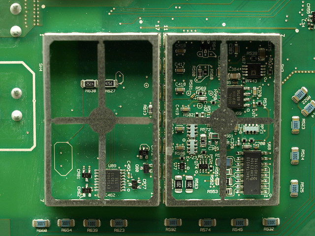 National Instruments VirtualBench Teardown