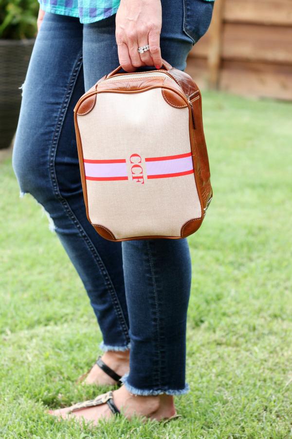 Hi Sugarplum | In My Travel Beauty Bag
