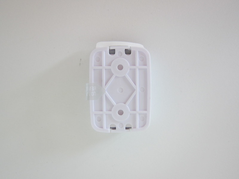 Samsung SmartThings - Multi-Purpose Sensor - Bottom