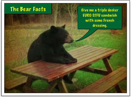 THE BEAR FACTS by Colonel Flick