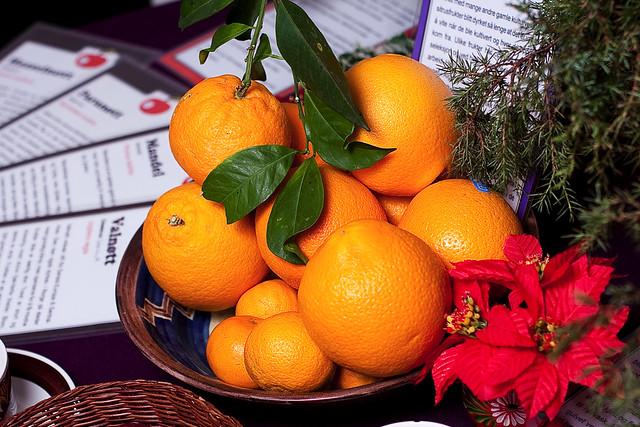 Julens krydder - Det dufter av jul