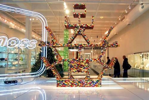 7 Killer Retail Concept Stores