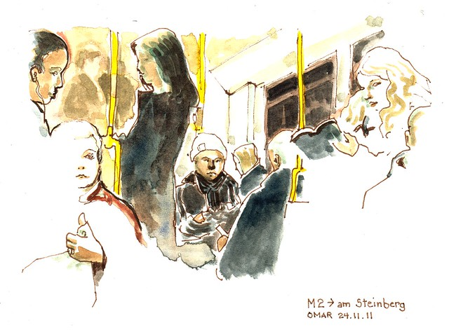 Tram Stories