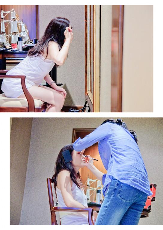 勝泉&雪芳12