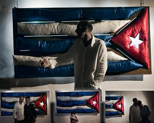 Comodin Bandera by Rey Cuba