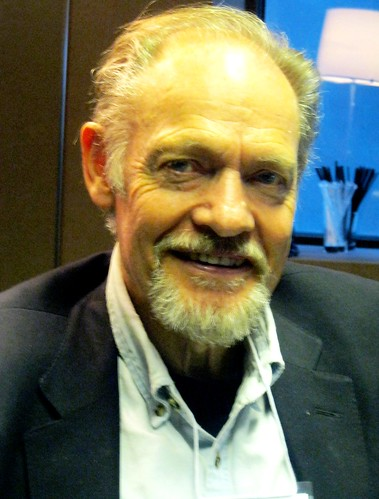 Douglas Gibson, Editor/Publisher