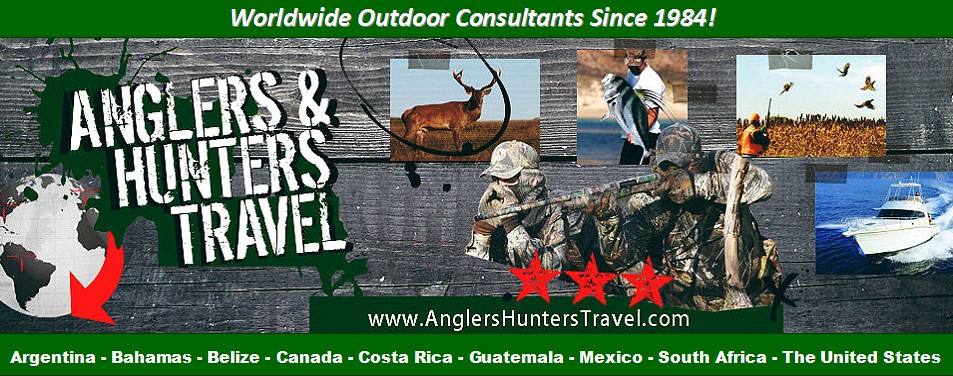 Anglers and Hunters Travel