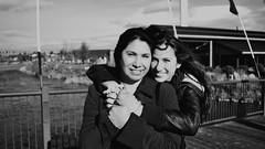 Kim and Espe