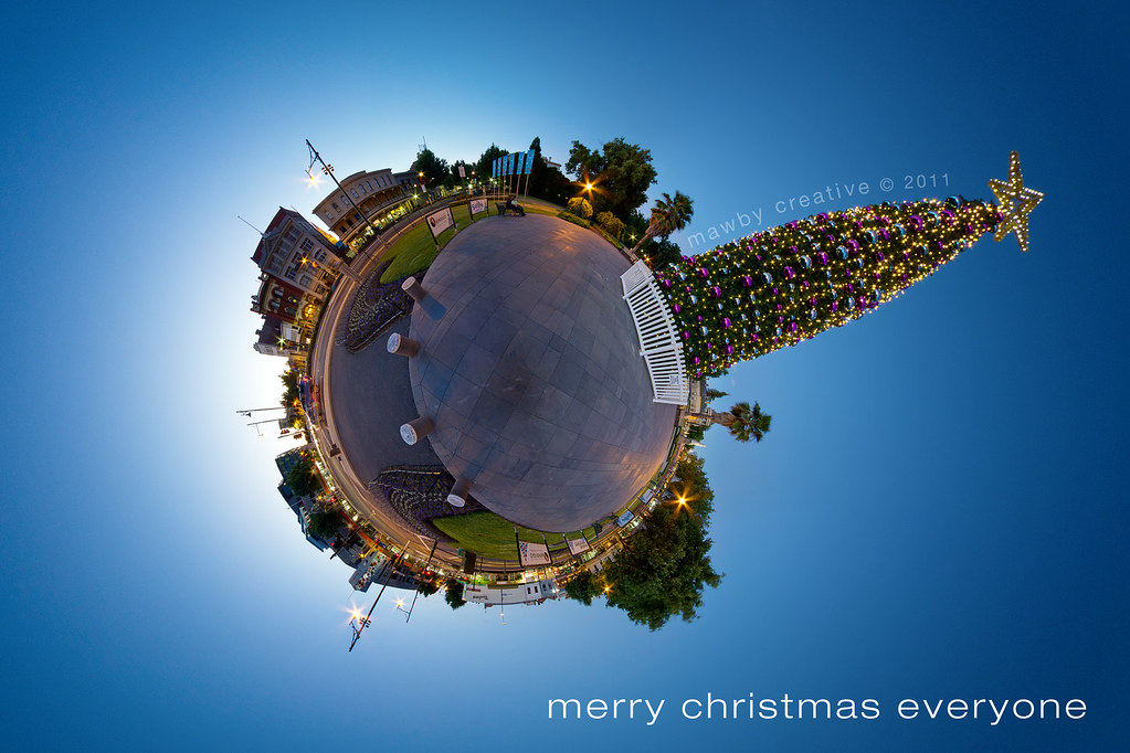 360° Panoramas & Little Planet | OCAU Forums
