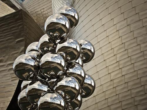 Detalle del Guggenheim - 3 - 338/365