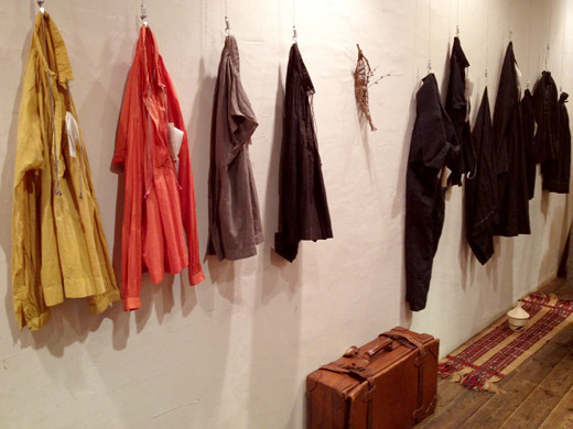 NATIVE WORKS. exhibition in Tokyo 3