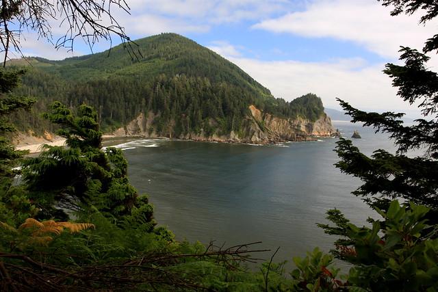 Smugglers Cove Oregon Smuggler 39 s Cove Oregon