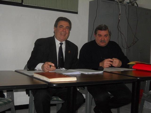 3-Antonio Facciolo e Giuseppe Andreose